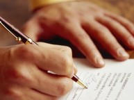 Insurance Affidavit