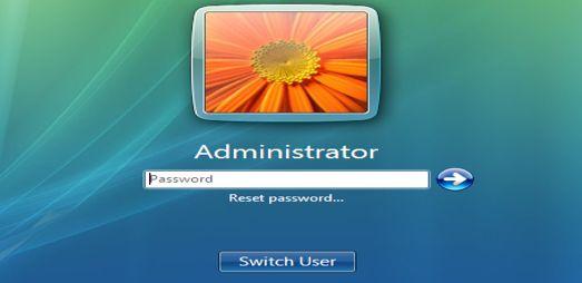Non-Destructive Password Removal