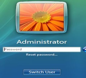 Non-Destructive Password Removal